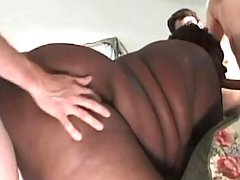 Flabby mature fucked and gets cum in bathroom busty fats