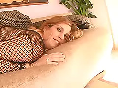 Huge housewife screwed by blackie